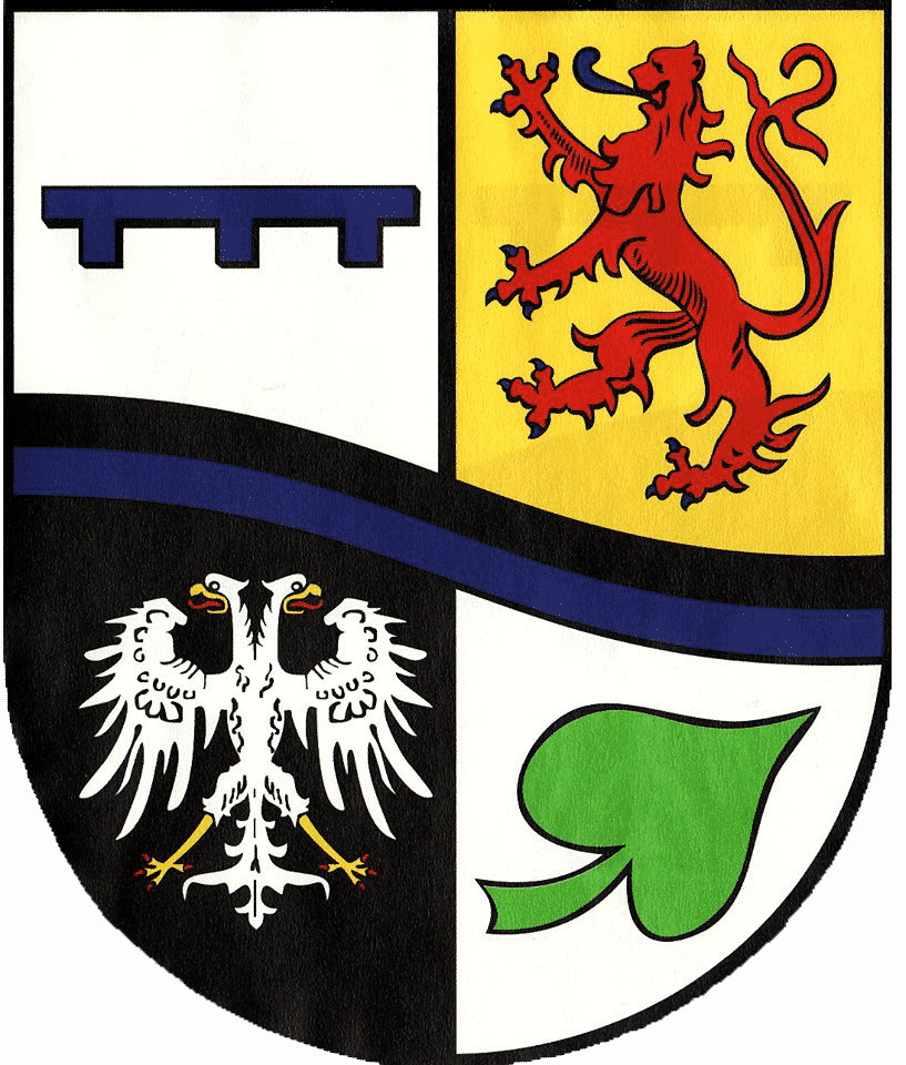 Wappen Ernstweiler